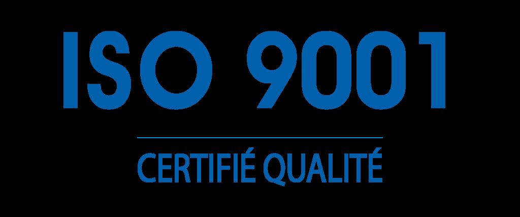 L'écosystème Alan Allman Associates est certifié ISO 9001 version 2015